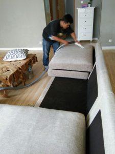 jasa cuci sofa pasar rebo