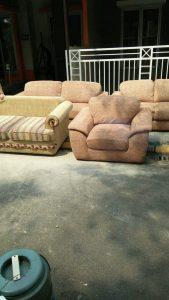 jasa cuci sofa pamijahan bogor