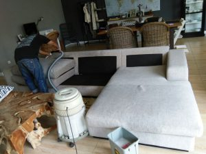jasa cuci sofa curug